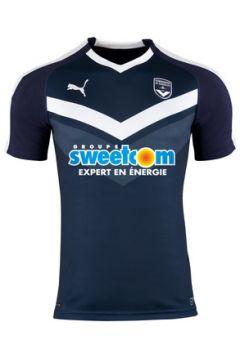 T-shirt enfant Puma Maillot domicile junior Girondins de Bordeaux 2018/2019(115554083)