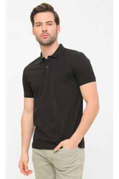Pierre Cardin Siyah T-Shirt(114002501)