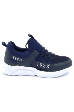 Conpax Polo1988 310 Lacivert-beyaz Erkek Sneaker(116831663)