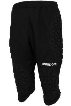 Pantalon Uhlsport Pantacourt gardien(127985589)