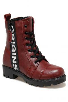 Polaris 612162.f Bordo Kız Çocuk Ayakkabı(123898272)