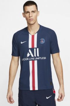 Paris Saint-Germain 2019/20 Vapor Match Home Erkek Futbol Forması(111011220)