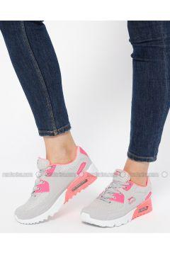 Pink - Gray - Fuchsia - Sport - Sports Shoes - Slazenger(110314068)