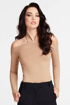 Pullover Marciano Schulter-Cut-Out(108571395)