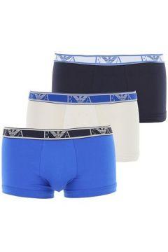 Boxers Armani Pack 3 Boxers 111357 9P715 58110(115617584)