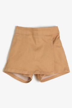 Koton Kız Çocuk Mini Sort Etek(122208536)