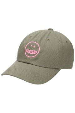 Volcom That Was Fun Cap groen(85178123)