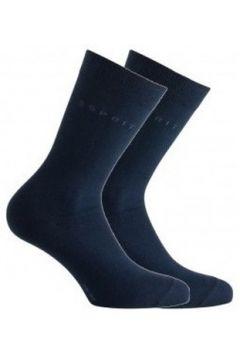Chaussettes Esprit Lot de 2 paires de chaussettes à bord non comprimant(115428648)