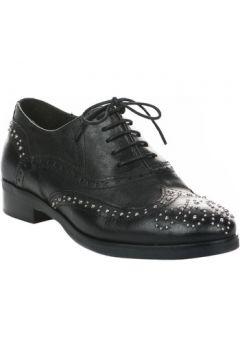 Chaussures Miglio Chaussures à lacets femme - - Noir - 36(127862768)