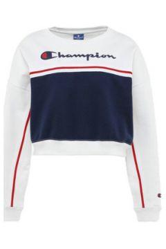 Sweat-shirt Champion Sweat Croptop(115553628)