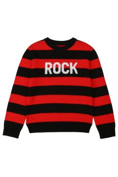 Pullover aus Wolle Rock(119398464)