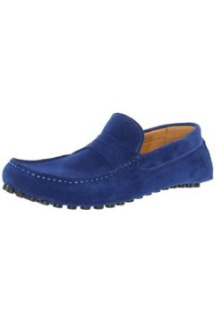 Chaussures Les Mocassins Tropéziens Mocassins les tropéziens ref_lmc43296 Bleu nuit(88517804)