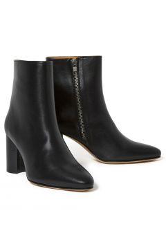 Leder-Boots Liv(124935122)