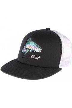 Casquette Coal Casquette Noire The Wilds Fisher Snapback(115412807)