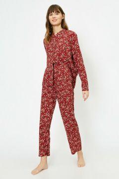 Koton Kadın Desenli Pijama Alti(118022784)
