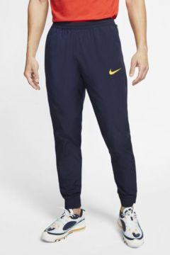 Nike F.C. Dokuma Erkek Futbol Eşofman Altı(113782037)