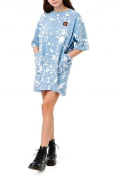 Robe Santa Cruz Kit - Blue White(122070195)