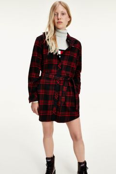 Tommy Jeans Elbise(125121417)
