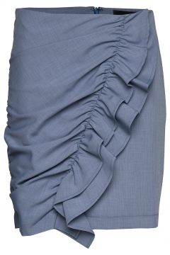 Balco Skirt Kurzes Kleid Blau BIRGITTE HERSKIND(114163958)