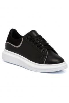 Teryy Erkek Siyah Ayakkabı 110019d62(124210195)