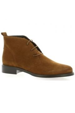 Boots We Do Boots cuir velours(98530827)