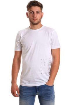 T-shirt Antony Morato MMKS01223 FA100144(115662456)
