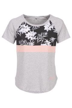 T-shirt Roxy BEFORE I GO TEE(115493379)