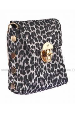 Black - Shoulder Bags - Housebags(110339795)