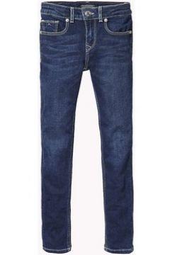 Jeans enfant Tommy Hilfiger KG0KG03528 GIRLS NORA(101838125)