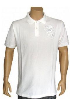 Polo Ecko Ecko Unltd. Polo Stand Tall - Blanc(115454678)