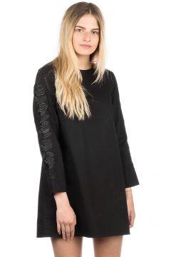 Santa Cruz Tonal Rosa Dress zwart(85173961)