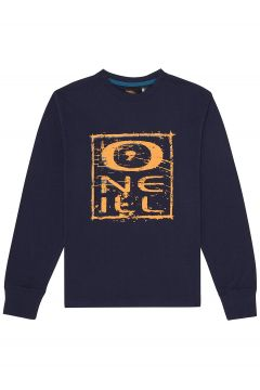 O\'Neill O\' Long Sleeve T-Shirt grijs(104308549)