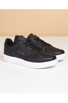 Pierre Cardin Siyah Kadın Yürüyüş Ayakkabısı(113623367)