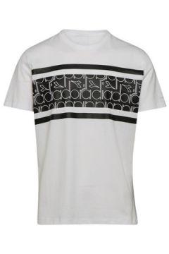 T-shirt Diadora T Shirt Ss Spectra(115484073)