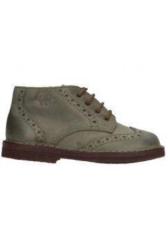 Boots enfant Il Gufo G126 VERDE(115490285)