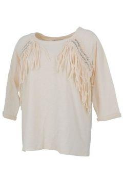 Sweat-shirt Culture Sud Candou sweat franges(127986728)