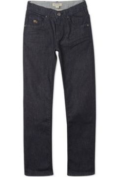 Pantalon enfant Burberry Pantalon denim bleu(98528944)