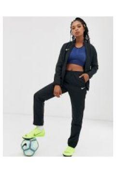 Nike Football - Dry Academy - Schwarzer Trainingsanzug - Schwarz(94020380)