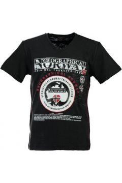 T-shirt enfant Geographical Norway T-shirt Enfant Jantartic(115432225)