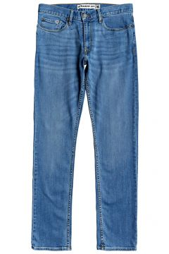 DC Worker Straight Jeans blauw(114566221)