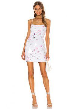 Мини платье reese - LIKELY(115067020)