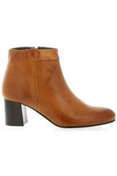 Bottines Ambiance Boots cuir(98529285)