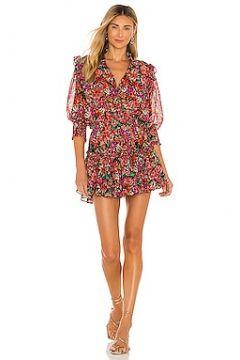 Платье lillian - MISA Los Angeles(125434886)