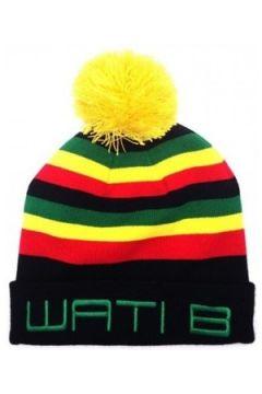 Bonnet Wati B - Bonnet à pompon Stripe Beanie(127942458)