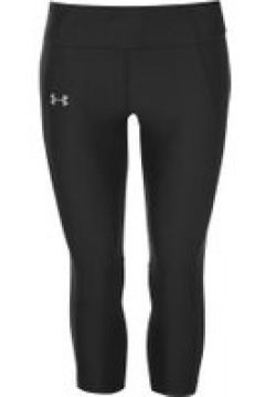 Under Armour Speedstride Capris Ladies - Black(97188100)