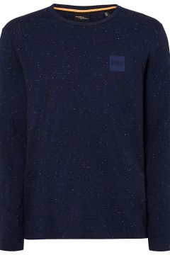 O\'Neill Special Ess Long Sleeve T-Shirt blauw(103452222)
