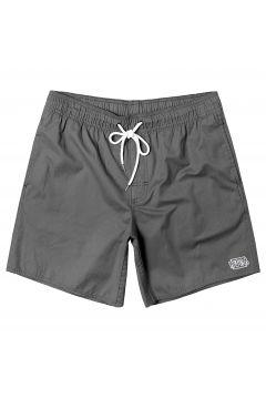 Shorts de Bain RVCA Opposites Elastic 17 inch - Black(116553731)