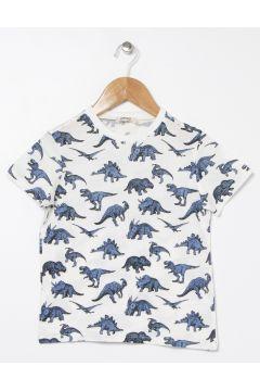Koton Dinozor Baskılı T-Shirt(113999258)