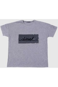 T-shirt enfant Diesel TJSILY 00J42K(115626224)