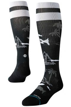 Stance JJF Flight OTC Socks rood(98384779)
